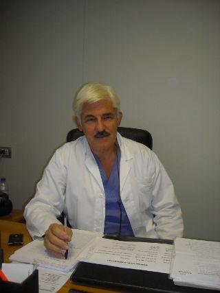 Professore Marco d'Imporzano